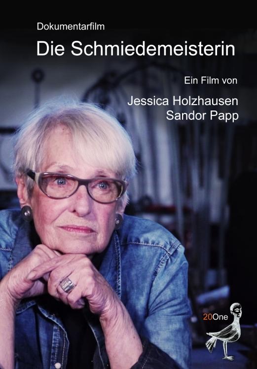 Coverbild Die Schmiedemeisterin