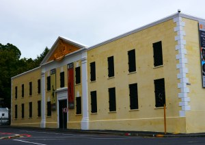 Slave Lodge