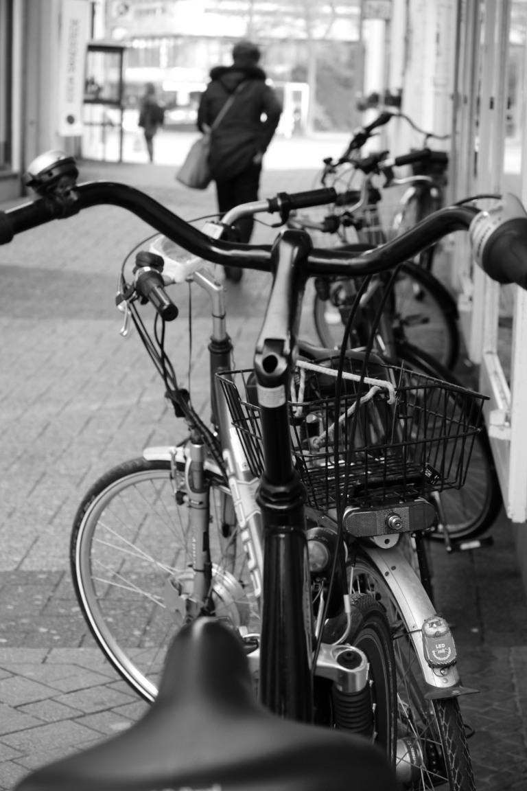 On the streets_Oldenburg