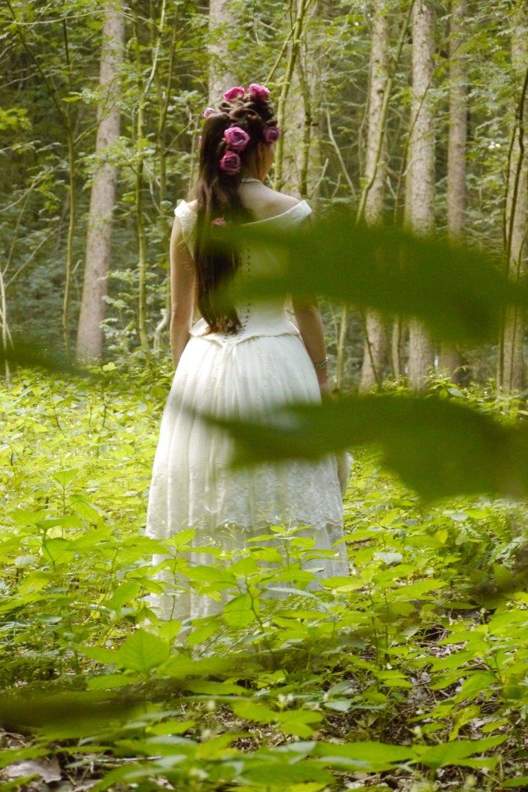 Fairy Tale Princess 1