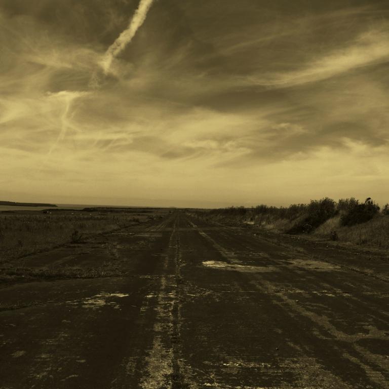 World War II Royal Air Force Station at Dale, Pembrokeshire