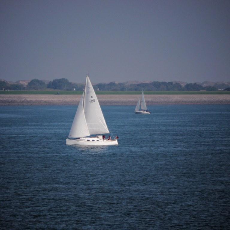 I am sailing_small