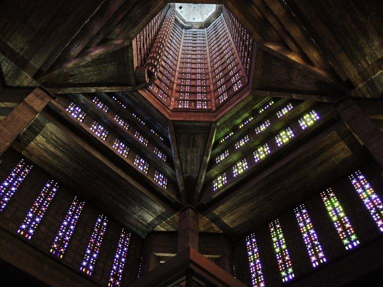 Eglise St. Joseph Le Havre